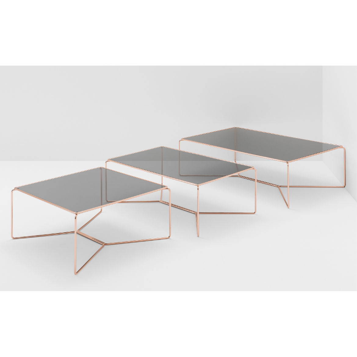Marcel 605 coffee table